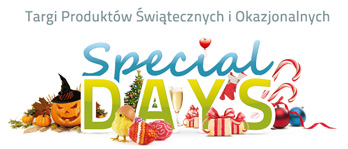 Special Days 2016